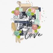 Love Is Homemade