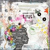 Truth & Beauty