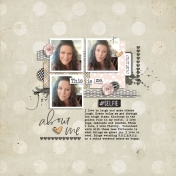 MOC 8 January 26- Youer Than You Photography & Journaling Combo