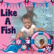 Like A Fish