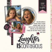 Contagious Laughter