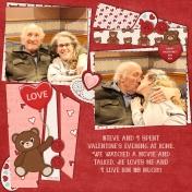 Feb 2020 LC- Love