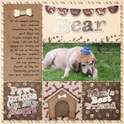 Independence Bear
