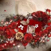 L'horloge de mon coeur- The Clock of my Heart