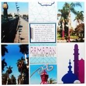 Ramadan in the City L