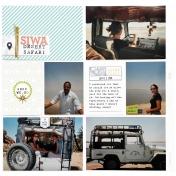 Siwa (Study Abroad 2004/2005) L