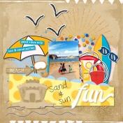 Sand & Sun Fun