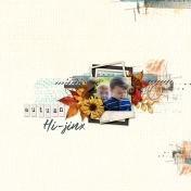 Autumn Hi-jinx