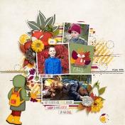 Memories of fall