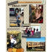Preschool Field Trip 2