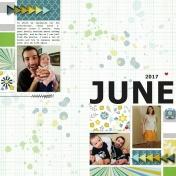 June 2017 intro
