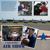 A Day at the Air Show