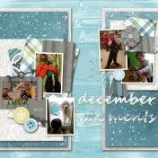 December moments