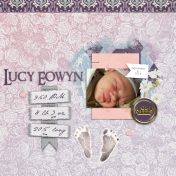 Lucy's birth day