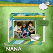 Stories with Nana