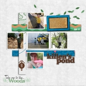 Killen's Pond