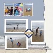 Park Beach Day, part 2