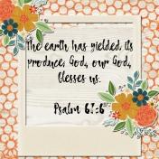 30 Days of Thankfulness, Day 23