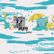 May 2021 Cover Page