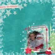 Santa's Coming 1