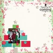 Santa's Coming 3