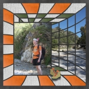 Rio chillar hike 1