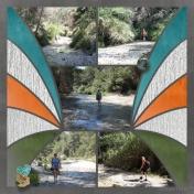 Rio chillar hike 3