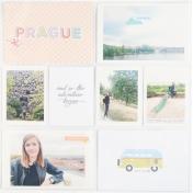 Memories from Prague 1