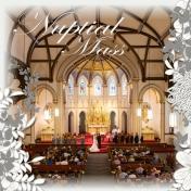 Nuptial Mass