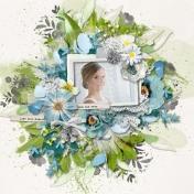 Bride Blue