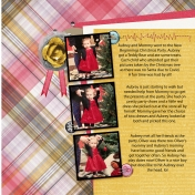 Scraplift Linda's Layout
