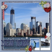Citytrip to New York