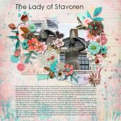 Lady of Stavoren