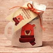 Mug Cocoa gift