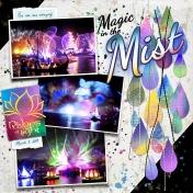 Magic in the Mist