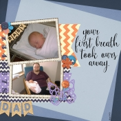 Day 48 Now We Are Parents 2002