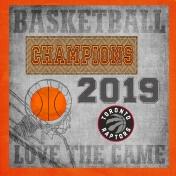 Toronto Raptors WIN the 2019 NBA Championships