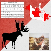 Day 91 Happy Canada Day 1 July 2019