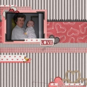Hearts Quick Page