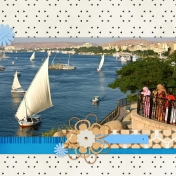 Nile River Adventure