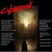 Cyberpunk Part 1