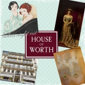 House of Worth