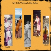 Life Through the Ages Experiment
