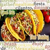 WLM Taco Tuesday for the Design Challenge