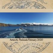 Antarctica- the 7th continent