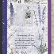 Recipe for Lavender Perfume
