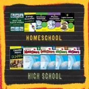 Homeschooling High School