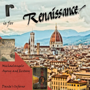 R is for the Renaissance