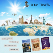 T is for Travel