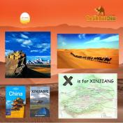 X is for Xinjiang